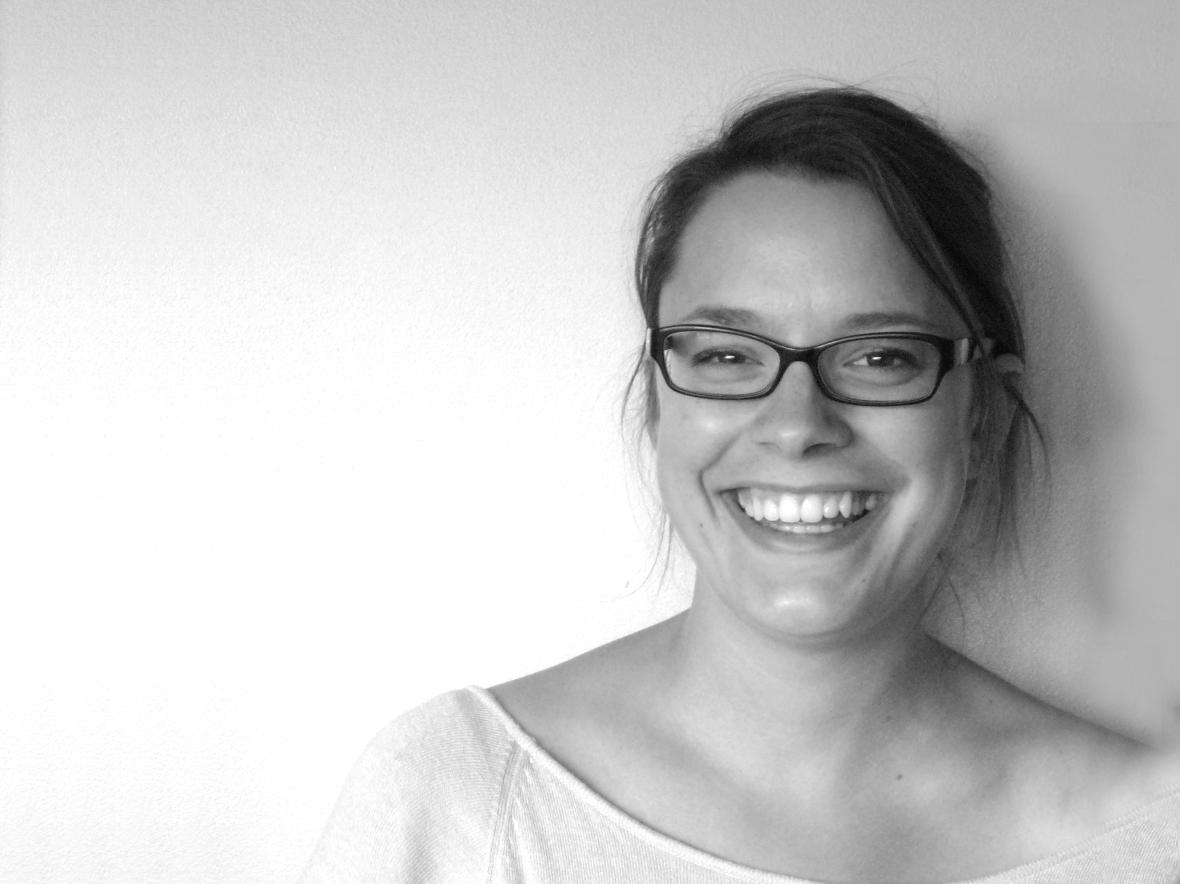 Anja Clerc - designer sur Saint-Etienne et Lyon
