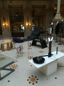 Exposition (Ré)emploi, l'histoire de nos territoires - Collectif M - PDW 2018
