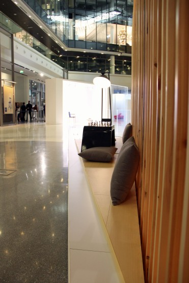 Dubai Design Week french design