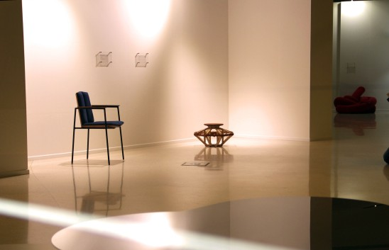 Dubai design week, assise galilei, french design, exposition