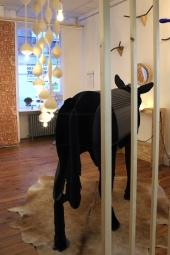 Exposition inscrite dans le parcours officiel de la Biennale Internationale du Design de St-Etienne